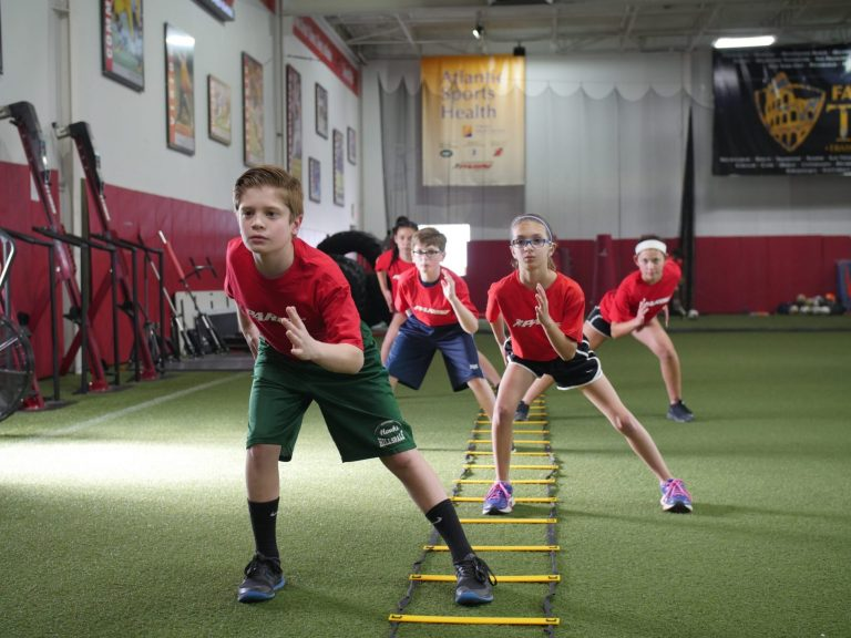 Youth Sports Performance Dallas Fort Worth